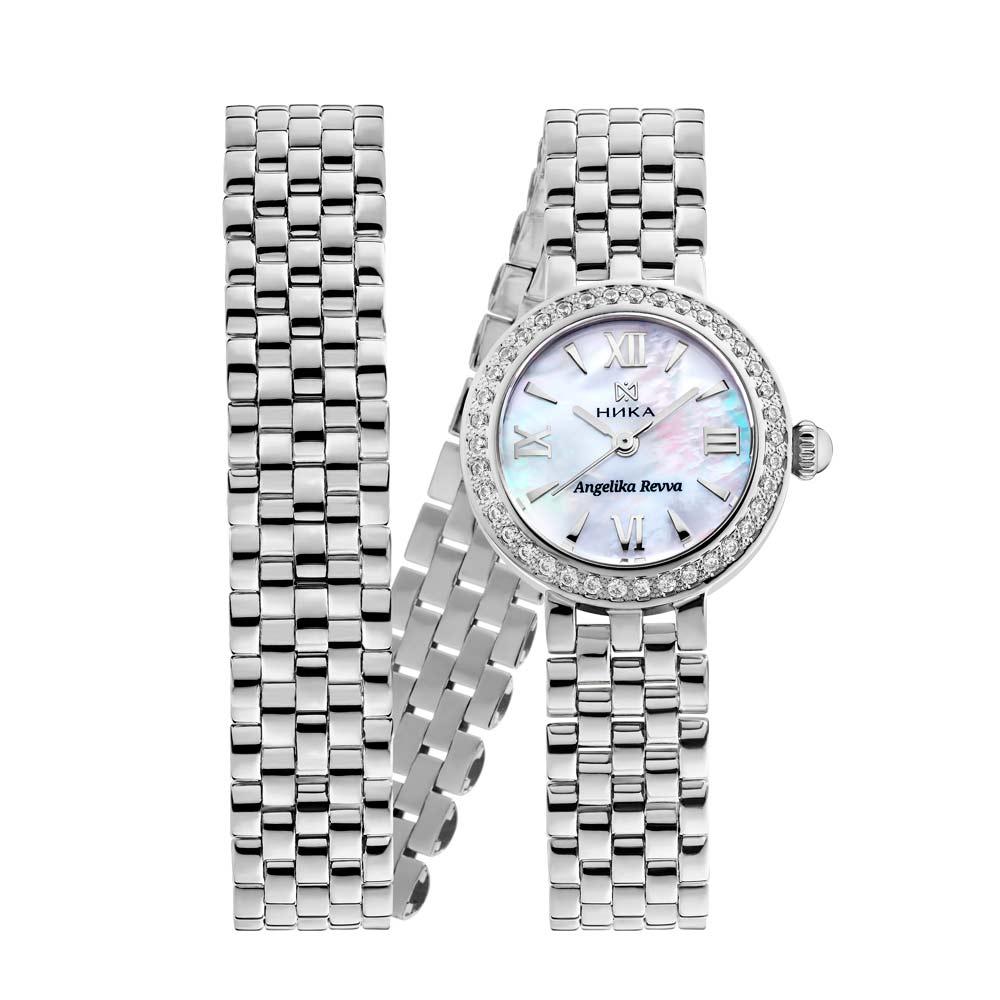 Часы женские стоимость ника серебряные успех работы ломбард часы