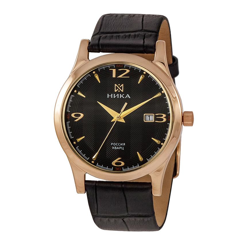 Купить золотые мужские часы ника купить часы в галерее краснодар