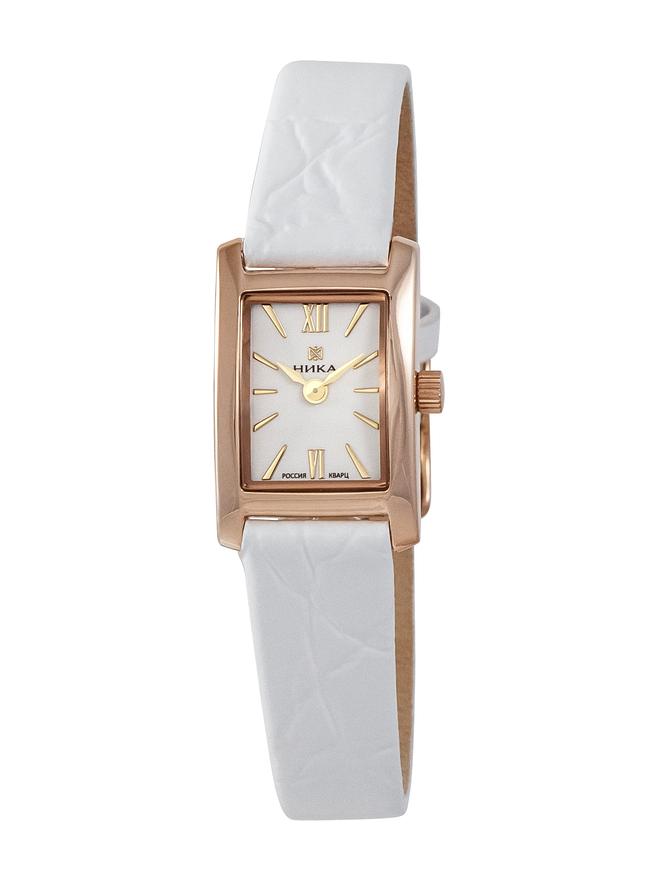 24aa98303361 Купить золотые женские наручные часы НИКА LADY артикул 0450.0.1.15A с  доставкой - nikawatches.ru