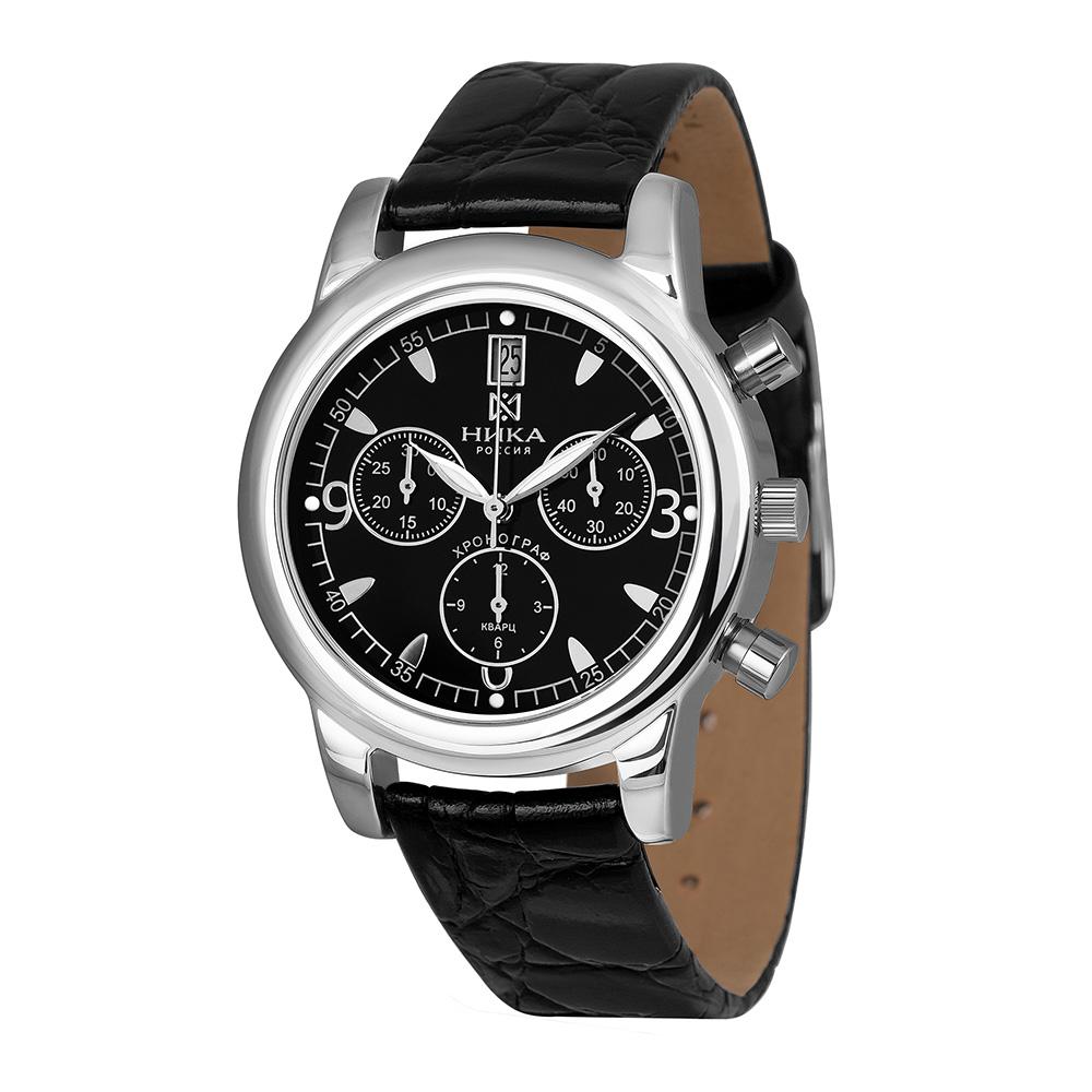 Мужские ника стоимость часов серебряные продать часы напольные
