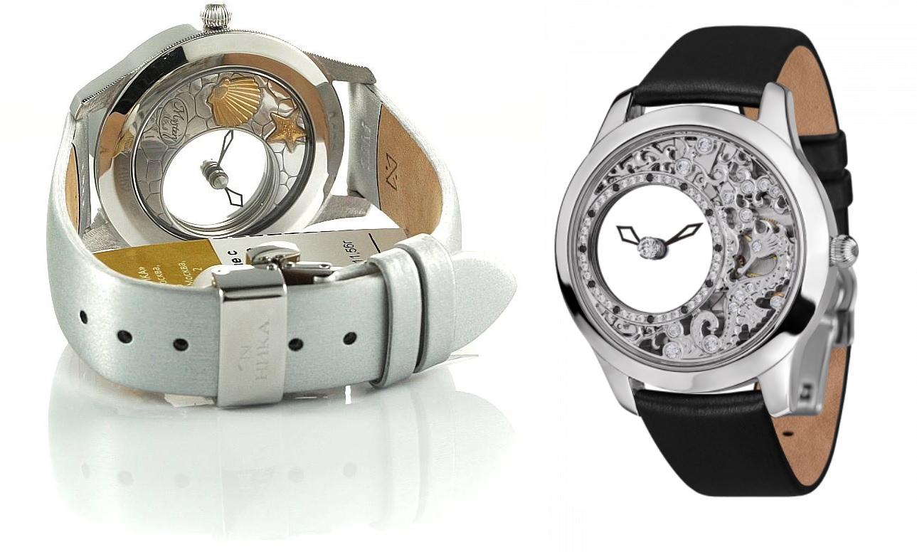 Часы с секретом Ника Mystery Calypso