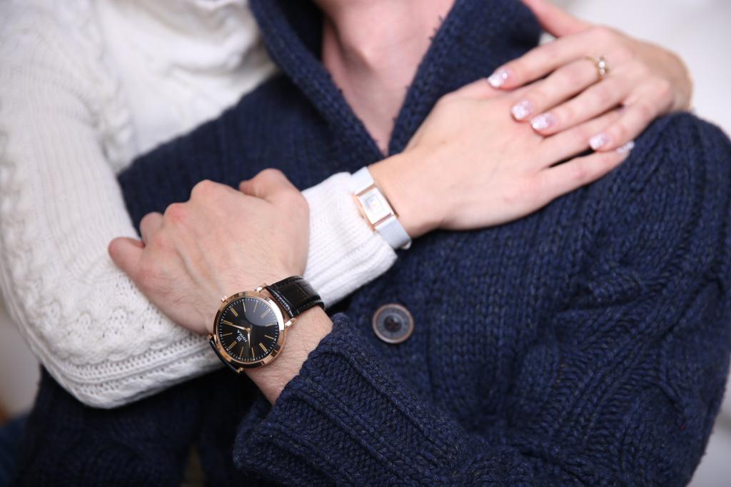 Картинки по запросу На какой руке следует носить часы?