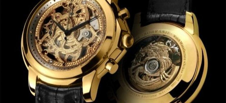 Часы ручной работы сколько стоят